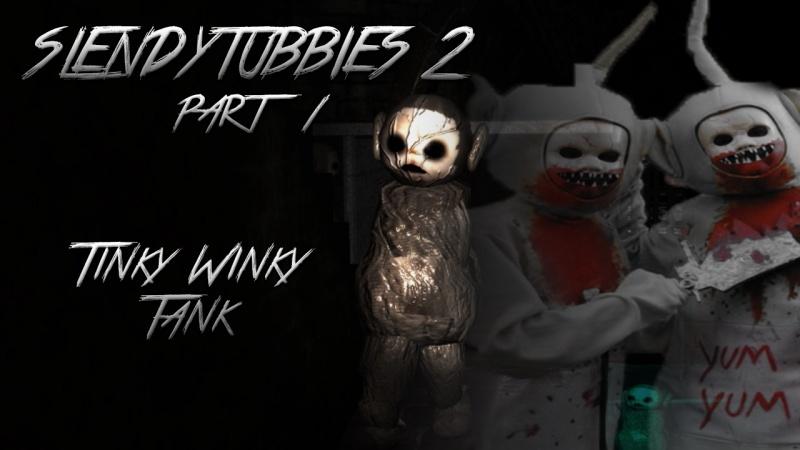 Slendytubbies 2 juegos gratis y videos games descargarbles